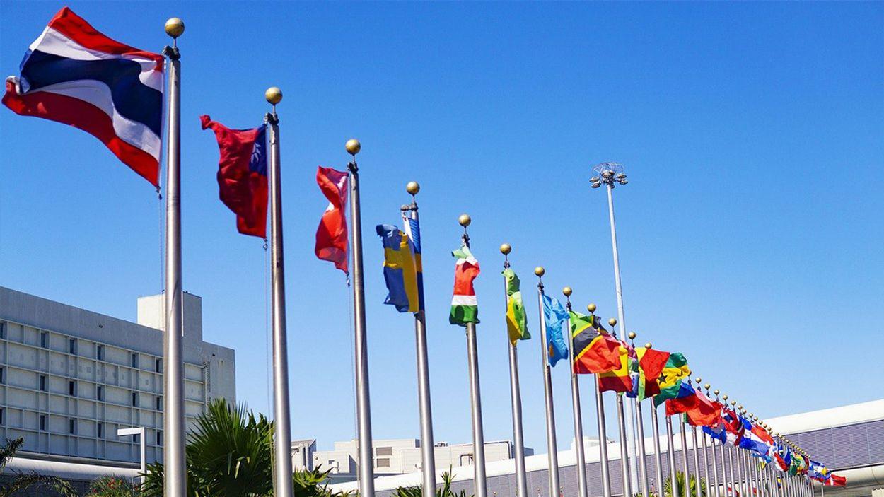 Afbeelding van BBC: landen proberen belangrijk klimaatrapport VN te beïnvloeden