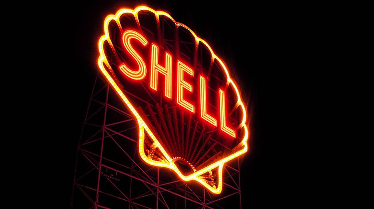 Afbeelding van Shell haalt eigen klimaatdoelen niet