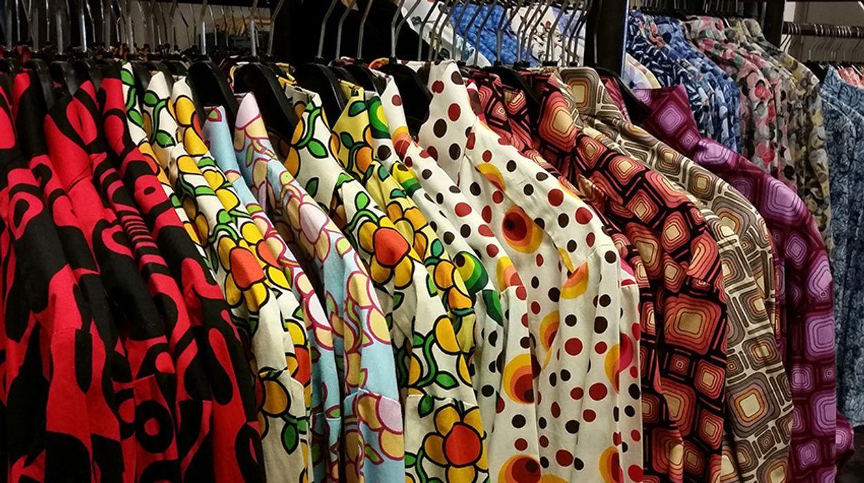 Afbeelding van 'Merendeel duurzaamheidclaims grote kledingmerken is dubieus'
