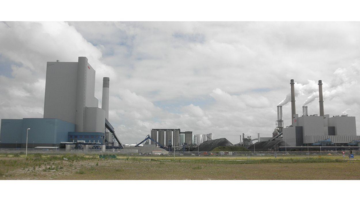Afbeelding van Nederland loopt behoorlijk achter met klimaatbeleid