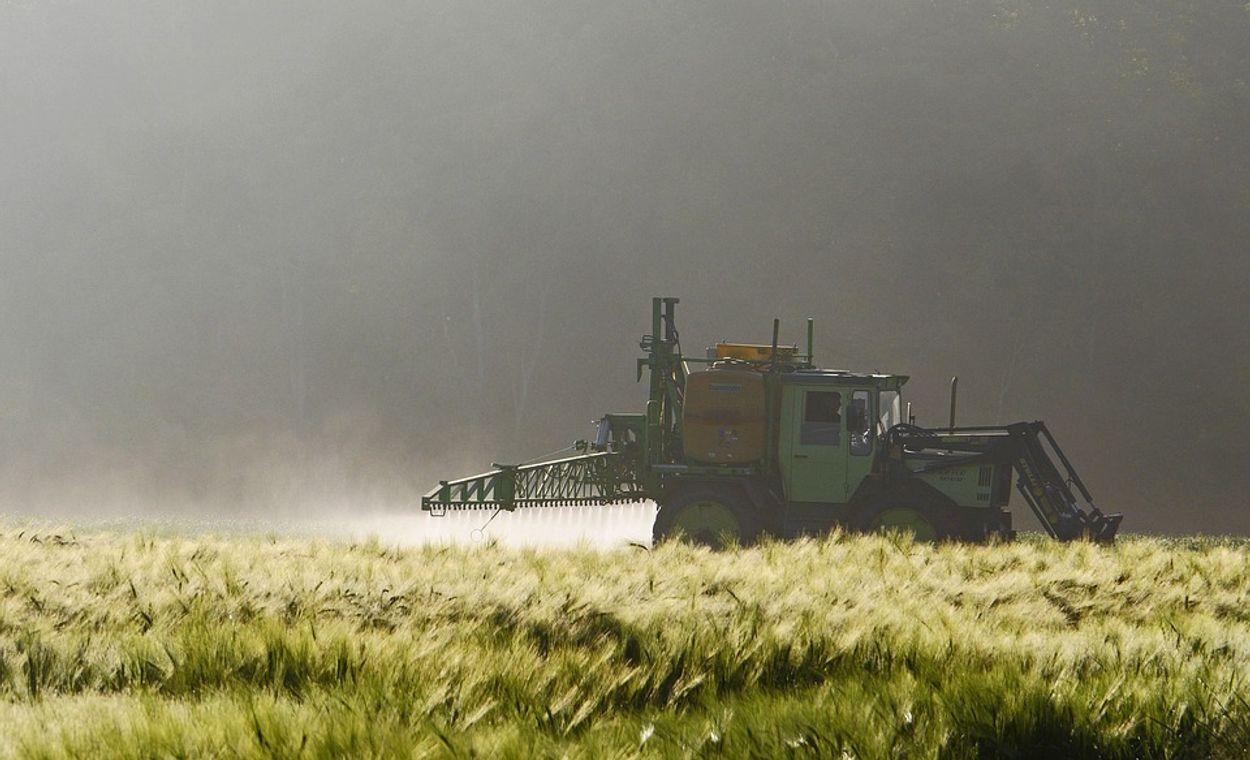 Afbeelding van Zwitserland stemt tegen verbod op pesticiden