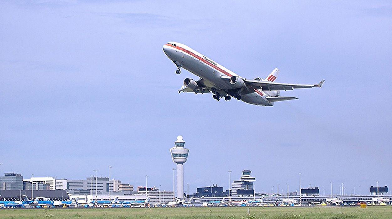 Afbeelding van 'Klimaat, natuur en welzijn ondergeschoven in luchtvaartplan'