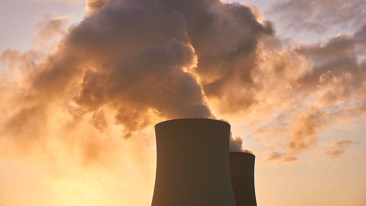 Afbeelding van Japan gaat radioactief afvalwater Fukushima in zee lozen