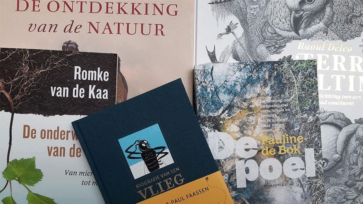 Afbeelding van Welk boek wint de Jan Wolkers Prijs 2021