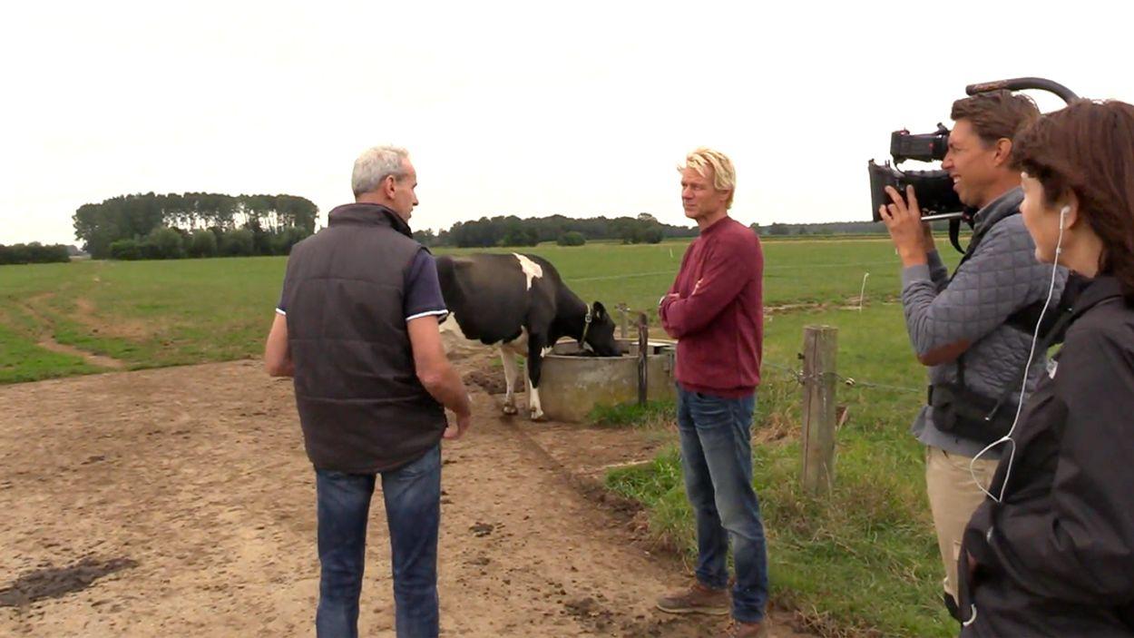 Afbeelding van Natuurinclusief boeren langs de Oude IJssel