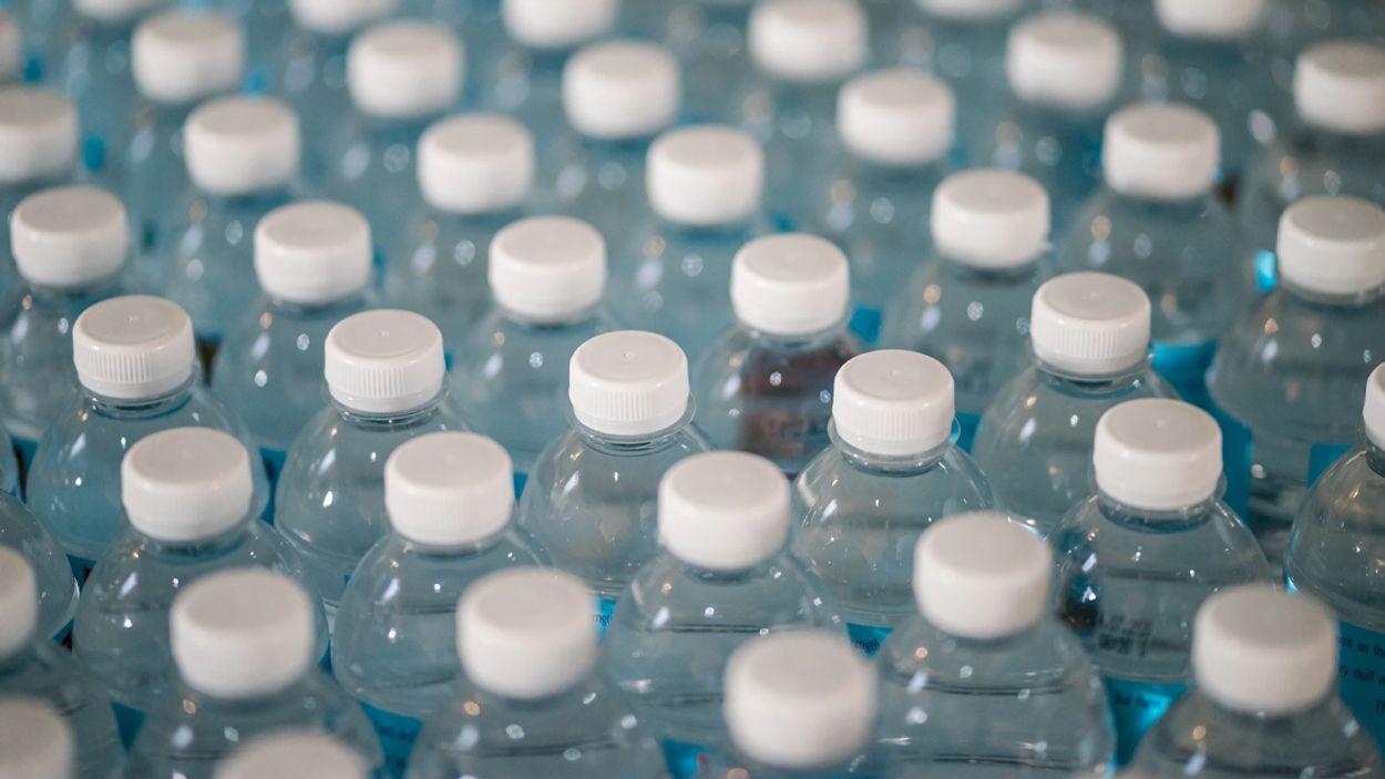 Afbeelding van China gaat meer plastic recyclen en verbiedt dunne tasjes