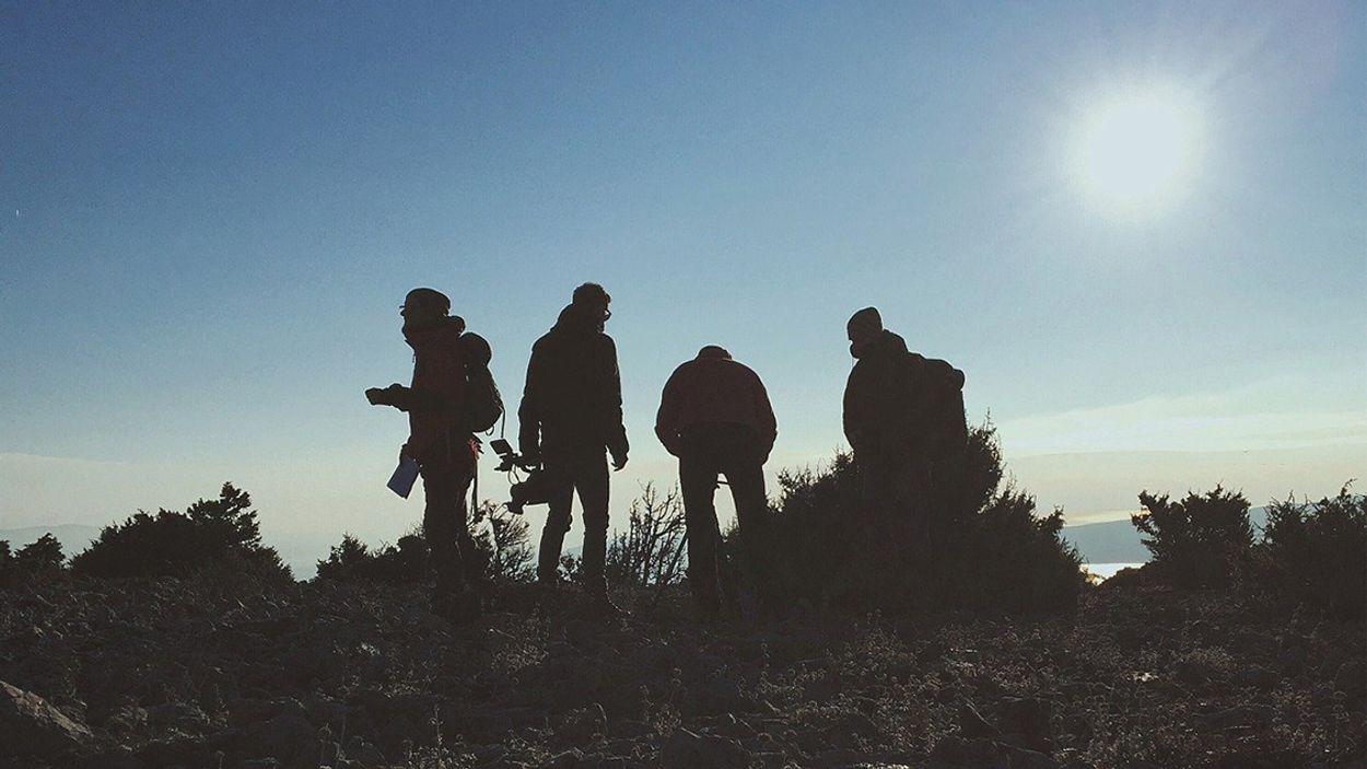 Afbeelding van Staatsbosbeheer: opletten dat het niet te druk wordt in natuur