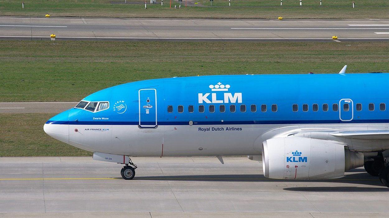 Afbeelding van Greenpeace: meer openheid over staatssteun KLM