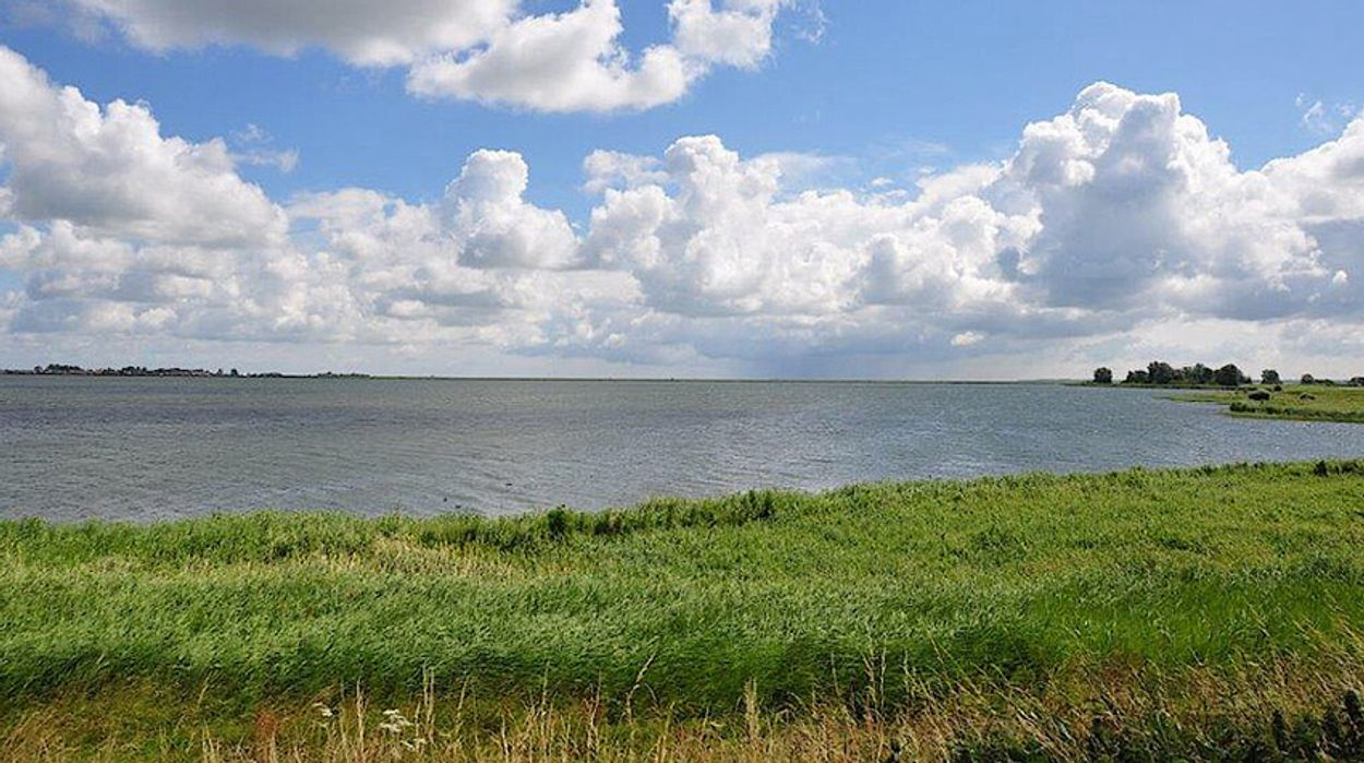 Afbeelding van Kankerverwekkend gas structureel geloosd op Marker- en IJsselmeer