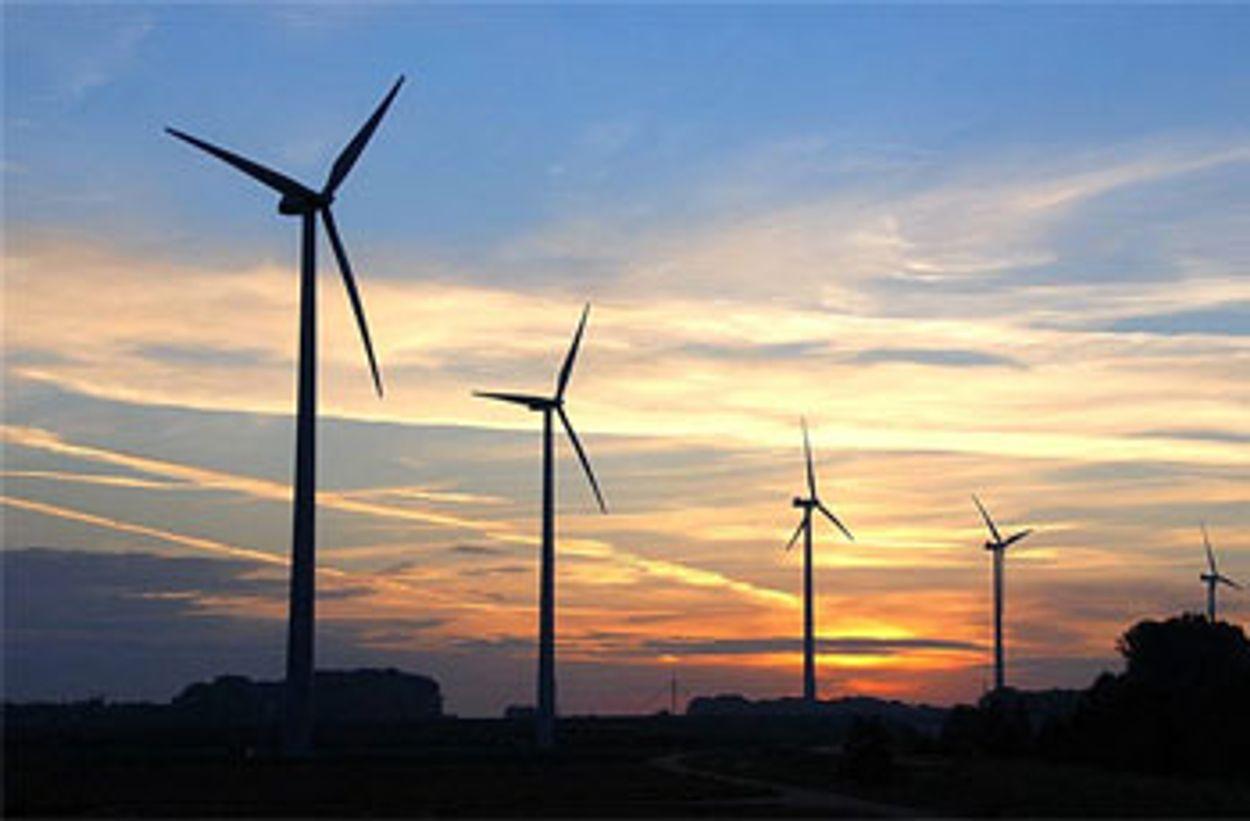 Afbeelding van Windpark Drentse Veenkoloniën krijgt geen bouwstop