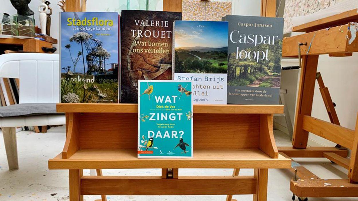 Afbeelding van Welk boek wint de Jan Wolkers Prijs 2020?