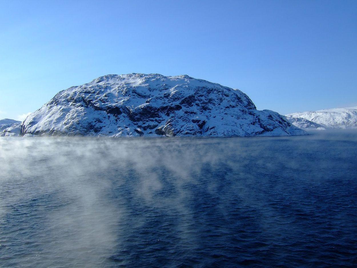 Afbeelding van Noorwegen mag olie gaan zoeken in het poolgebied