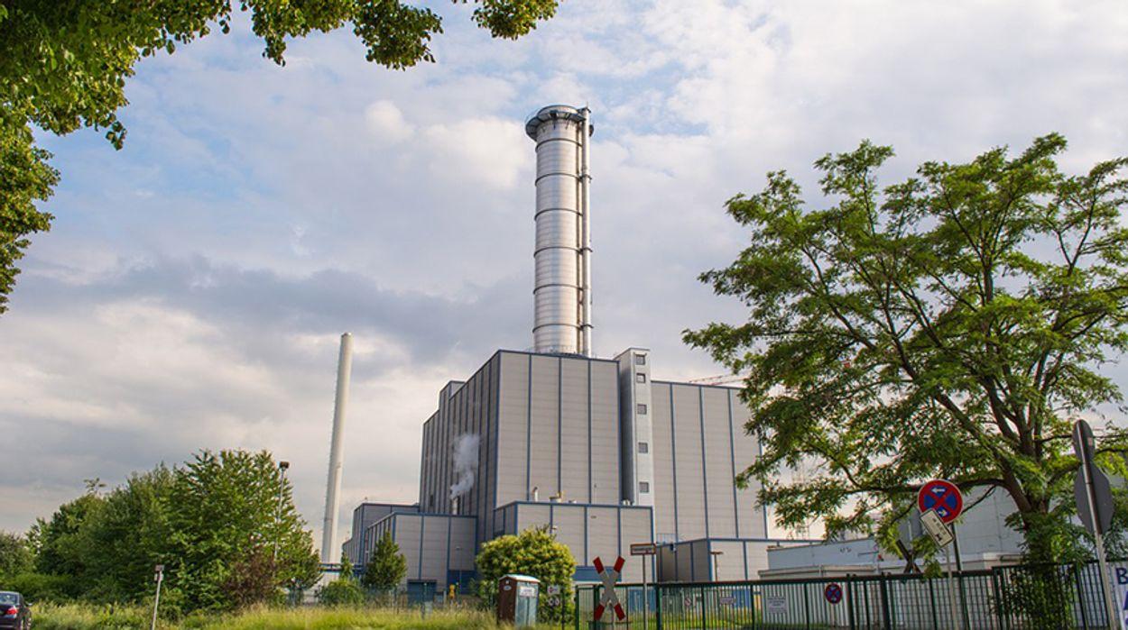Afbeelding van Onderzoek gezondheid omwonenden rond industrie Nijmegen en Dordrecht