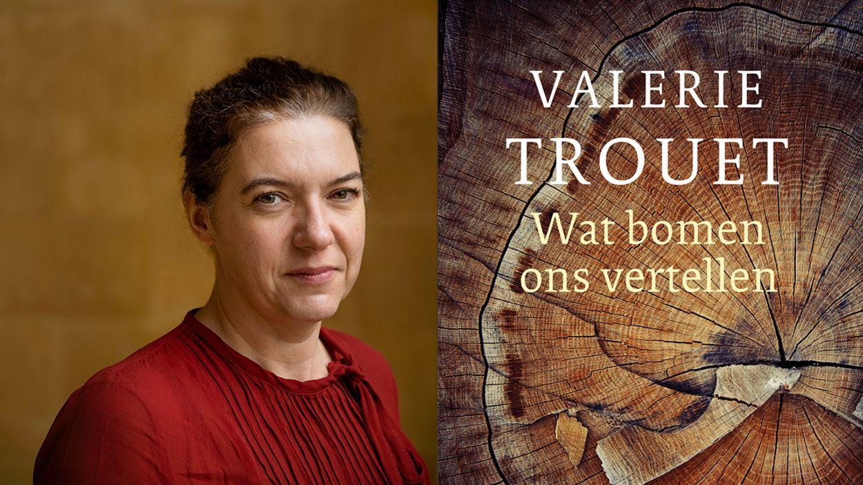 Afbeelding van Valerie Trouet wint Jan Wolkers Prijs 2020