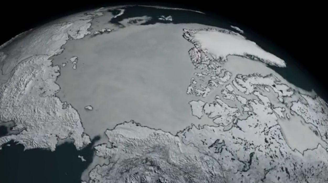 Afbeelding van Toch nieuwe Noorse vergunningen voor olieboringen in Noordpoolgebied