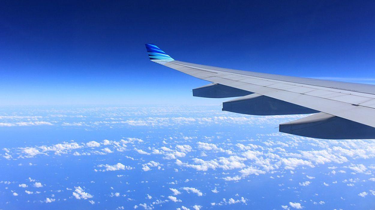 Afbeelding van 'Kabinet verwacht te veel van duurzame innovaties in luchtvaart'