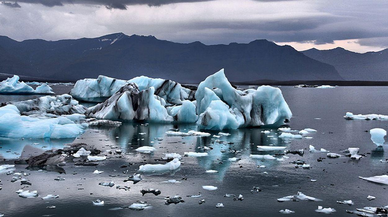 Afbeelding van Afrikaanse gletsjers smelten binnen 20 jaar