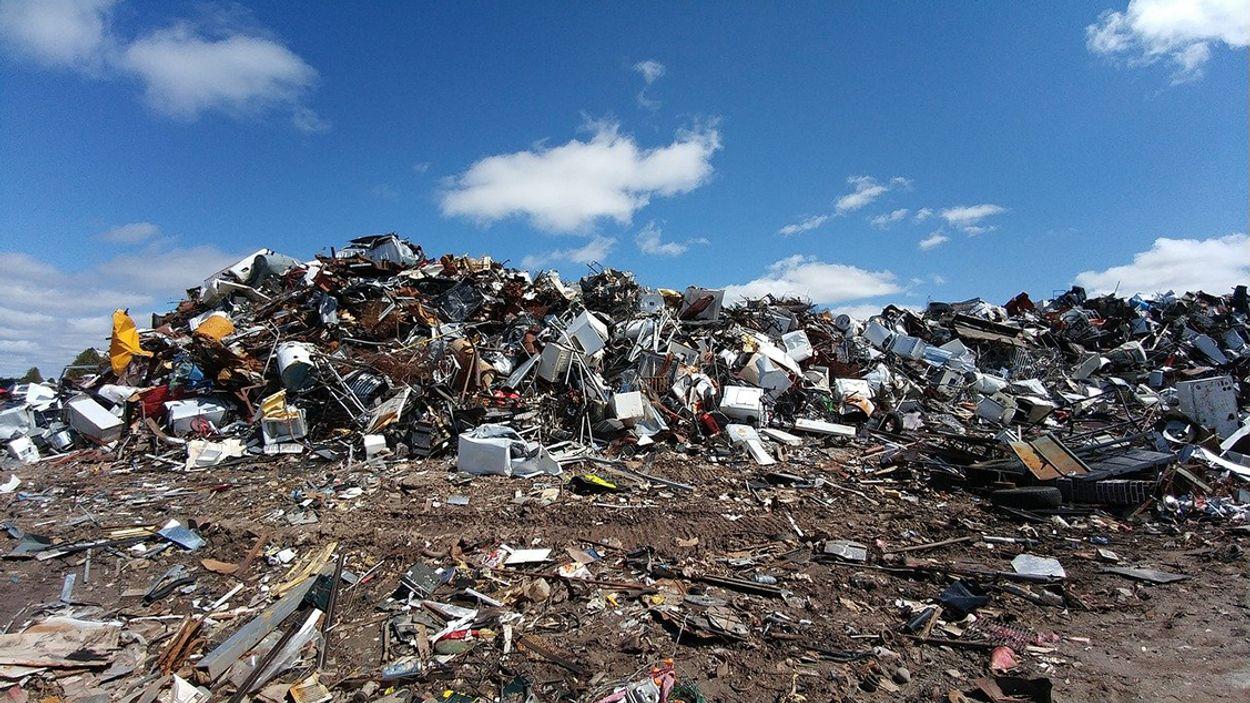 Afbeelding van Werkt de importheffing voor buitenlands afval averechts?