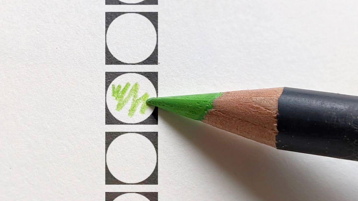 Afbeelding van Hiermee kies je de groenste partij