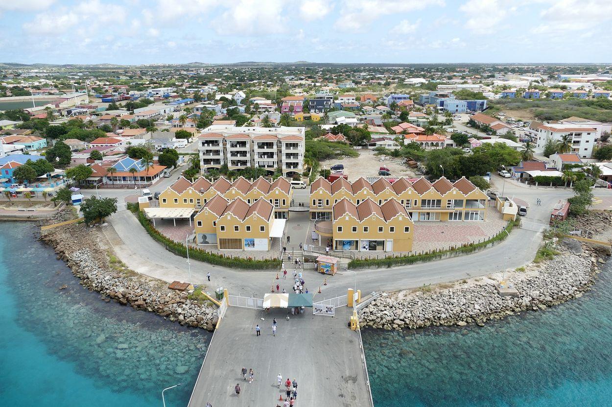 Afbeelding van Hulp voor beter afvalbeheer op Bonaire