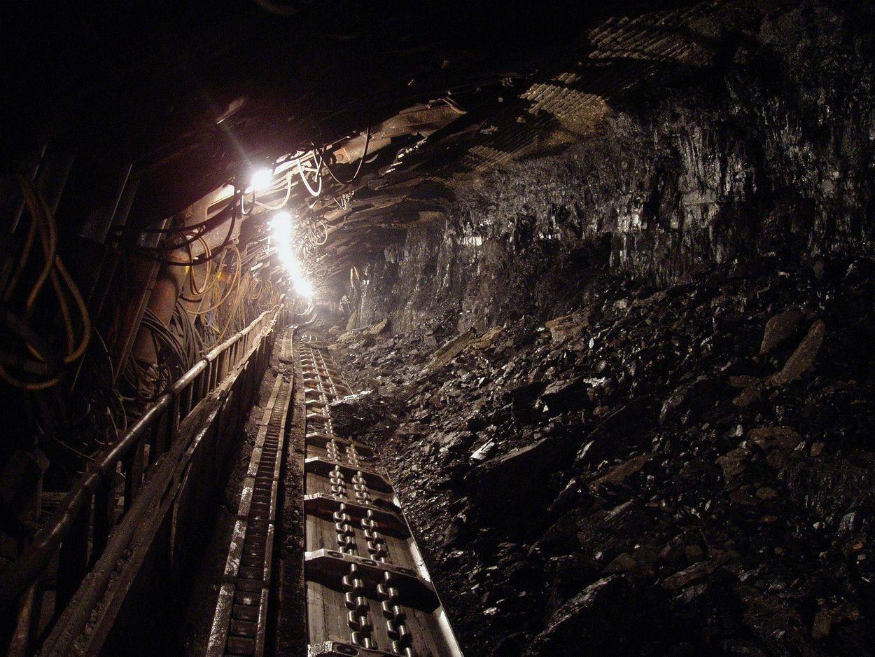 Afbeelding van In China gaan de mijnen meer steenkool produceren