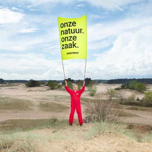 Afbeelding van Boerenorganisaties steunen Greenpeace in stikstofzaak