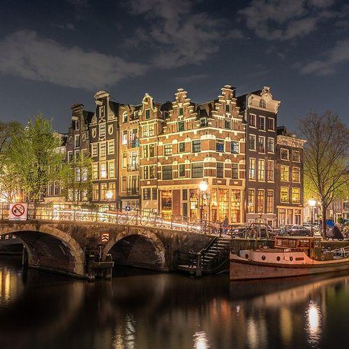 Afbeelding van Amsterdam investeert 26,5 miljoen in vergroening