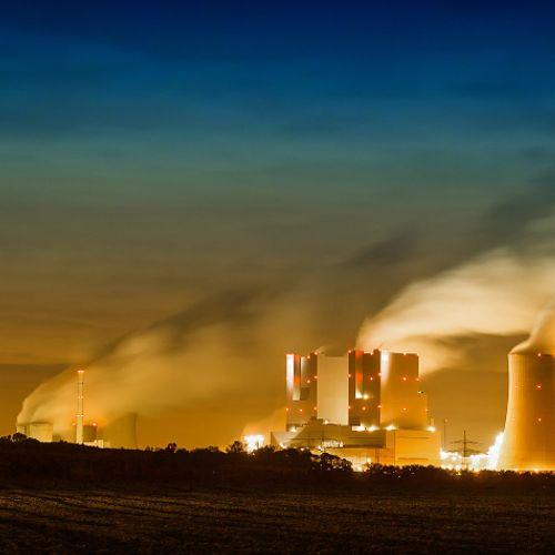 Afbeelding van Milieudefensie: industrie is ontzien tijdens kabinetten-Rutte
