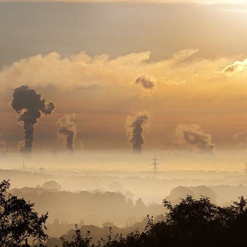 Afbeelding van Uitstootrechten CO2 voor het eerst meer dan 50 euro waard