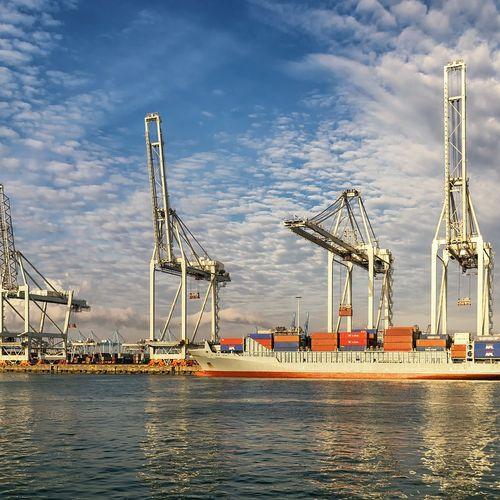 Afbeelding van Havenbedrijf: 8 miljard aan verduurzamingsplannen onzeker
