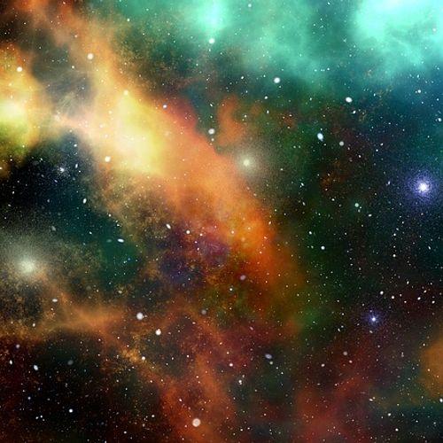 Afbeelding van Mogelijk eerste planeet buiten onze Melkweg ontdekt
