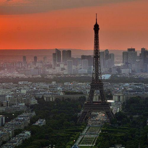 Afbeelding van Studie: erg weinig investeringsfondsen halen klimaatdoelen Parijs