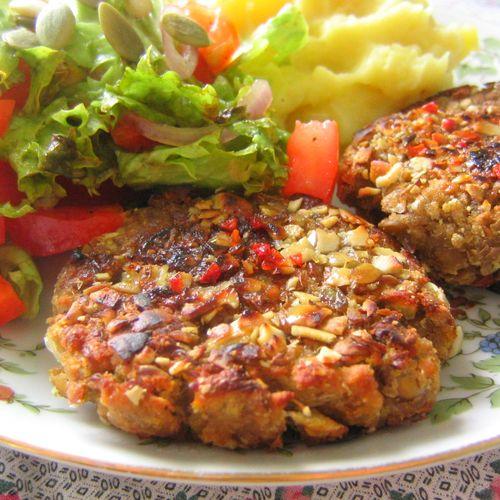 Afbeelding van Duitse start-up brengt plantaardig vlees in poedervorm
