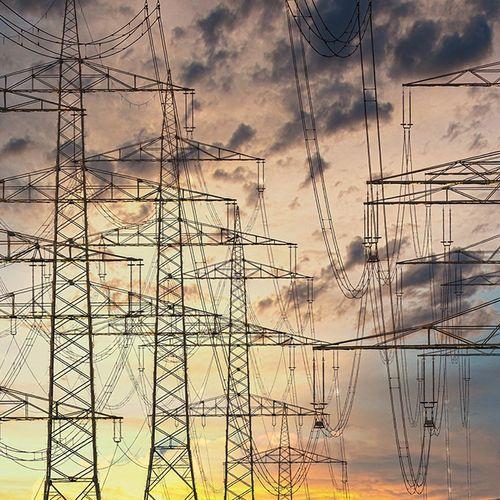 Afbeelding van 'Meer dan honderd miljard nodig voor vergroening stroomnet'