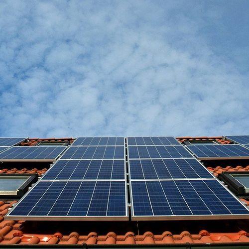 Afbeelding van Zon en wind zorgen voor toename duurzame energie