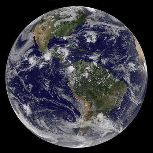 Afbeelding van Ministersconferentie G20 over klimaat en energie in Napels