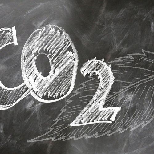 Afbeelding van CO2-rechten verkoop levert Nederland ruim 440 miljoen op