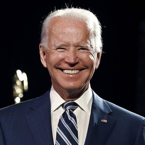 Afbeelding van Biden wil uitstoot broeikasgassen de komende jaren halveren