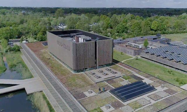 Afbeelding van TV | 22 mei 2020 | Natuur en wetenschap in Wageningen