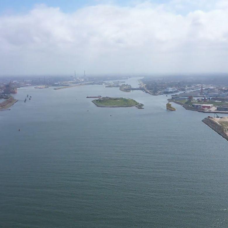 Afbeelding van TV | 22 oktober 2021 | Noordzeekanaal